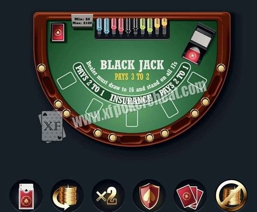 Single Camera PC Poker Analysis Software For Cheating Blackjack Poker Game