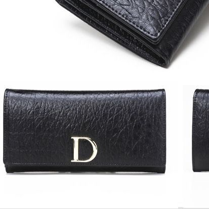 DIEMPLANY Leather Purse Camera To Scan Invisible Bar-Codes Marked Playing Cards
