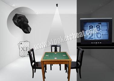 Приборы казино обжуливая